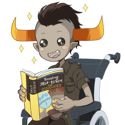 Homestuckforlife456's avatar