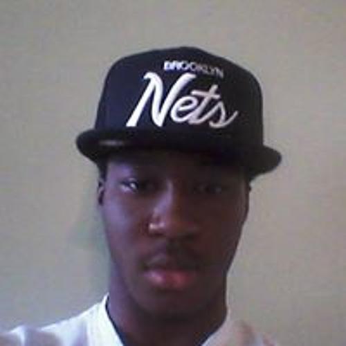 Dre Bryan's avatar