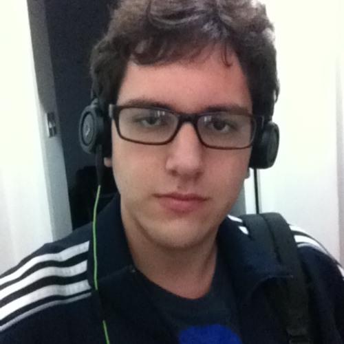 EnriqueZevallos's avatar