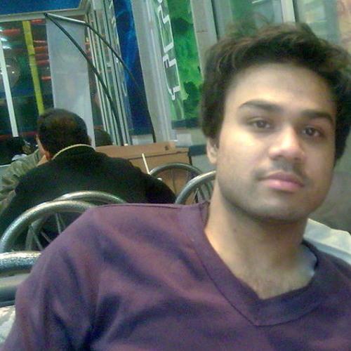 Waqas Furqan's avatar