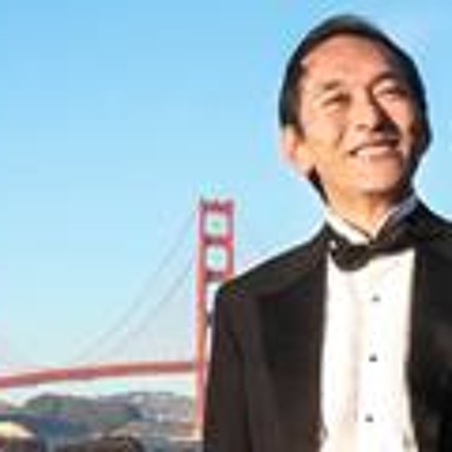 Randall Hiroyuki Kikukawa's avatar