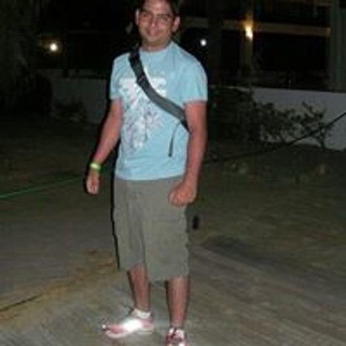 Ronald José Torres's avatar