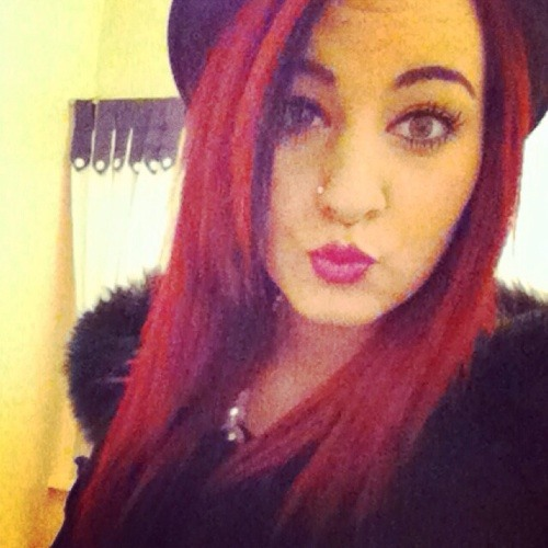 Megan Murphy 2's avatar