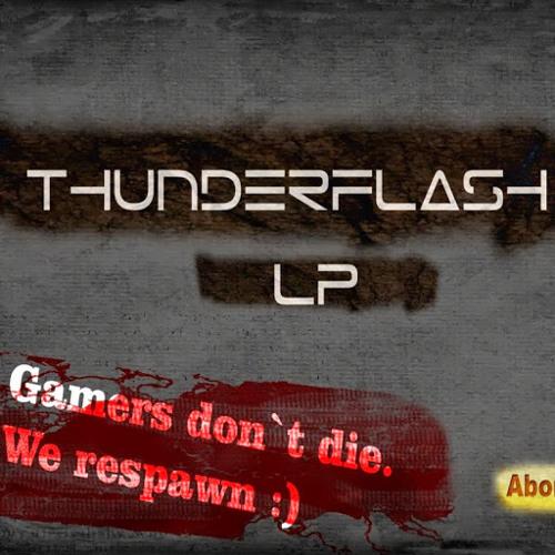 ThunderFlash LP's avatar