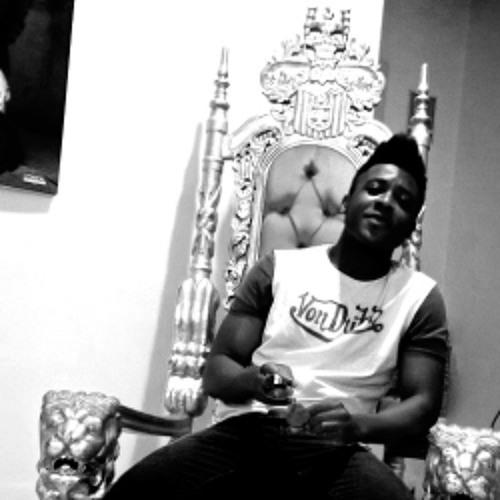 Alex Gbadamosi's avatar