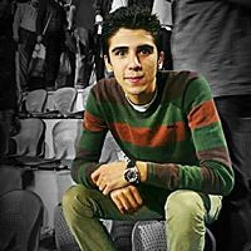 Mohamed Salah 824's avatar
