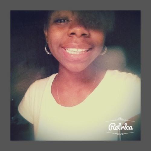 Cliressa R's avatar