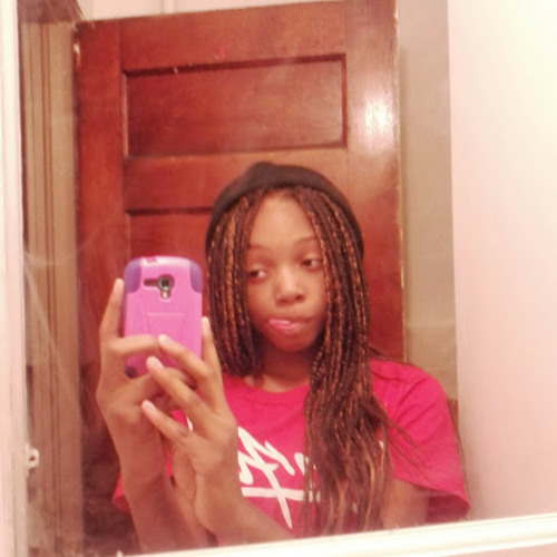 Yanna Too Pretty 1's avatar