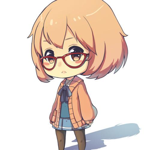 Xavier Xun's avatar