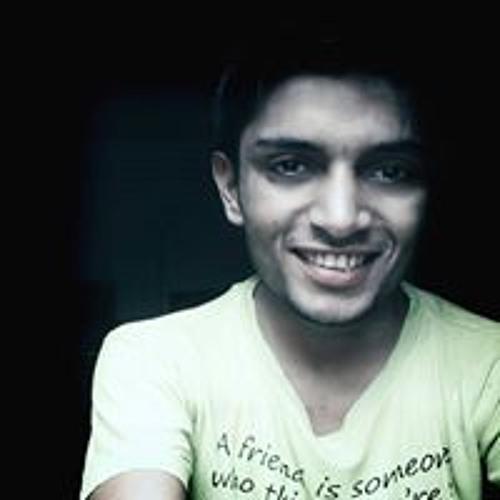 Gaurav Tiwari's avatar
