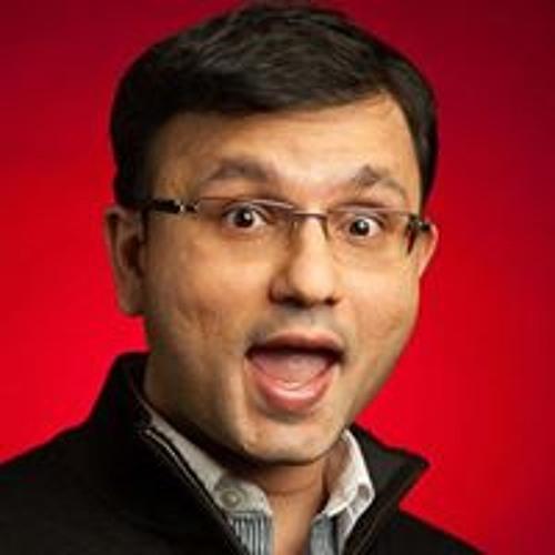 Satyajeet Salgar's avatar