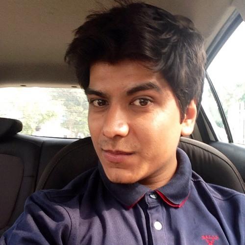 Raj Bhavani's avatar