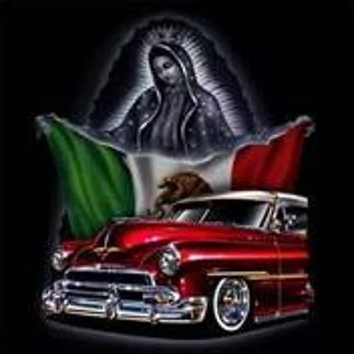 Raul Rivera 46's avatar