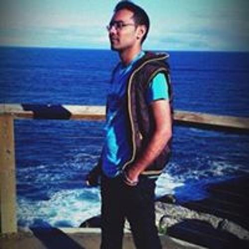 Dharmesh Jadav's avatar