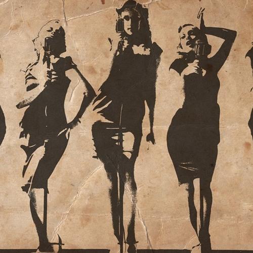 Elle & the Pocket Belles's avatar