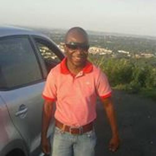 Curtis Nkhwashu's avatar