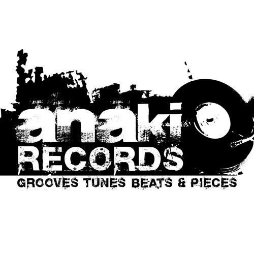 Anaki Records's avatar