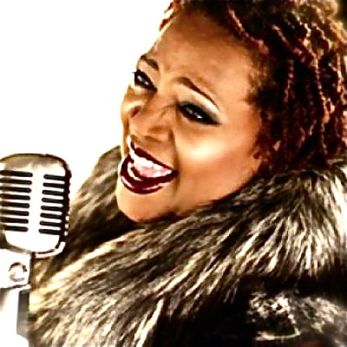 Jocelyn Brown's avatar
