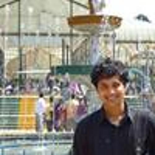 Govind Abhijith's avatar