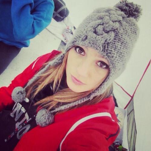 Patricia Gonzalo's avatar
