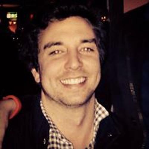 Frederick Samengo-Turner's avatar