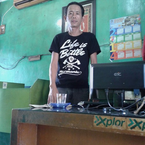 Ghafar Nak Sumedang's avatar
