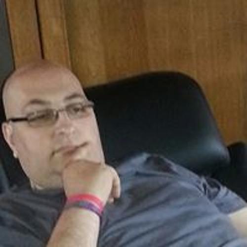 Gregory Matagne's avatar