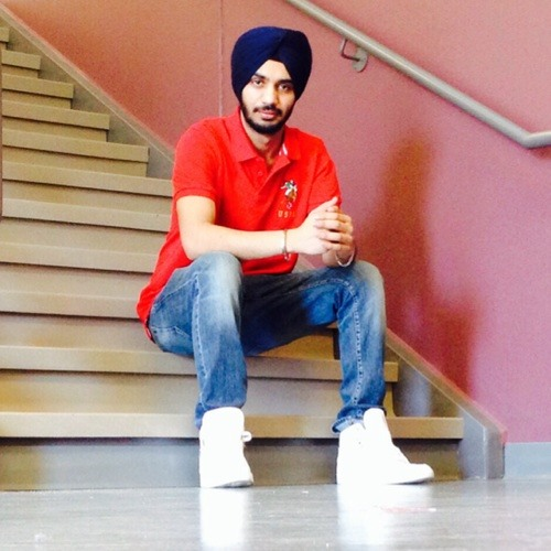 Jagroop Singh Gill's avatar