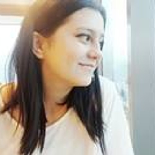 Berna Durna's avatar