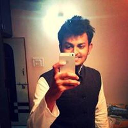 Sagar Vasava's avatar