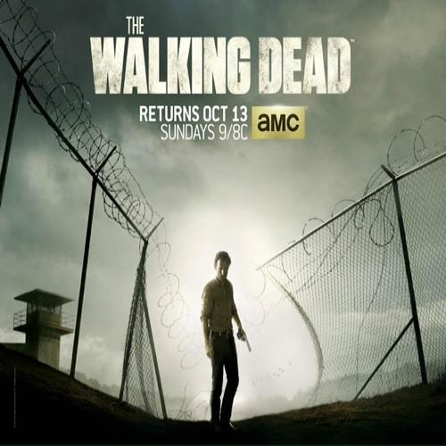 dayz/walking dead's avatar