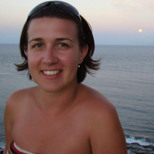 Thais Cristina Siqueira 1's avatar