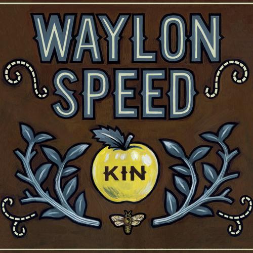 Waylon Speed's avatar