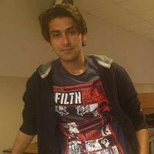 Hashaam Sayed's avatar