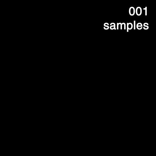 001 samples's avatar