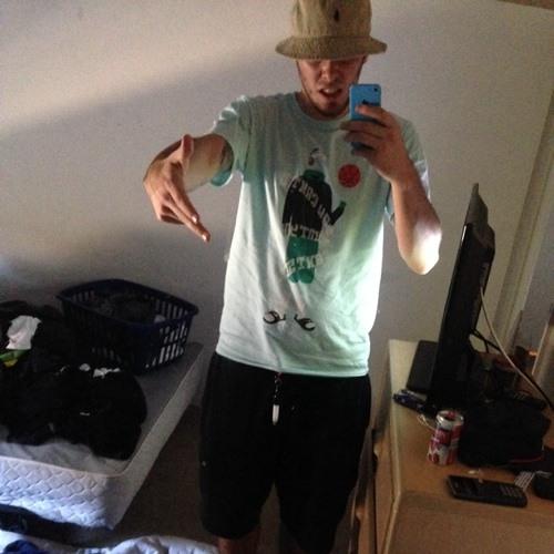 WYATT HESSLER's avatar