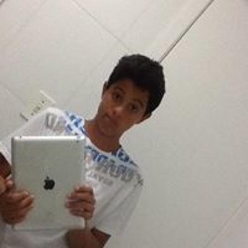 Joao Sousa 153's avatar