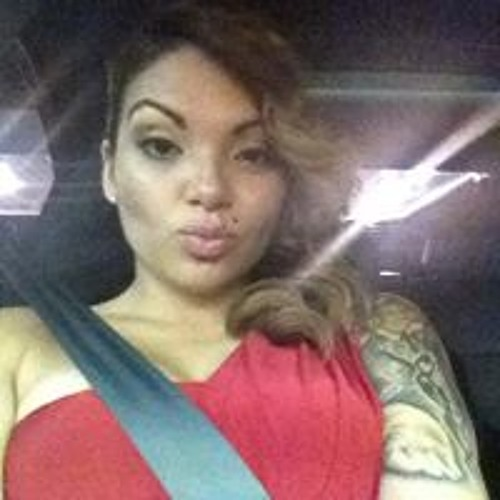 Joanna Pedraza's avatar