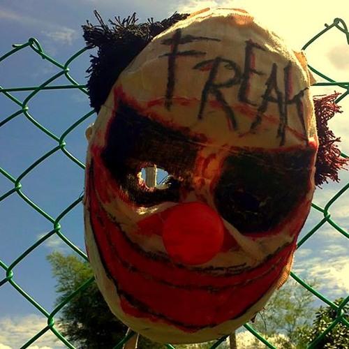 Dark Clown offical's avatar