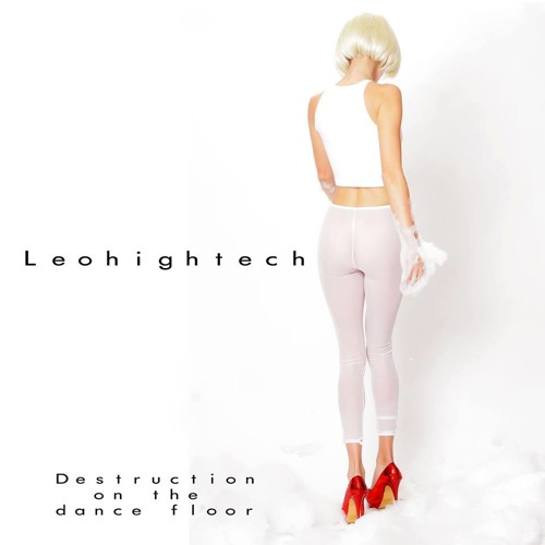 Dj Leohightech's avatar