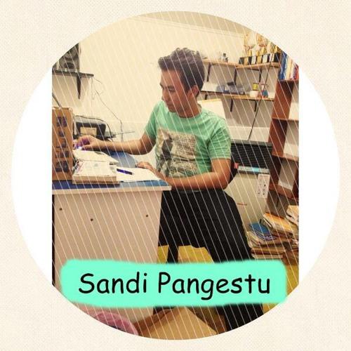 Sandy Pangestu's avatar