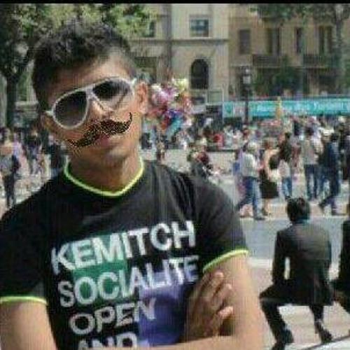 Rizz Hussain's avatar