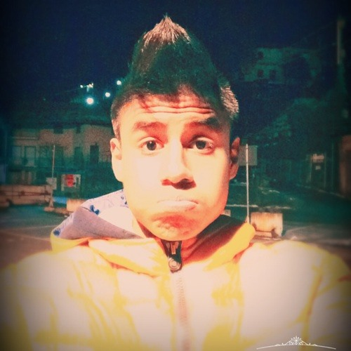 Anibal Suarez's avatar