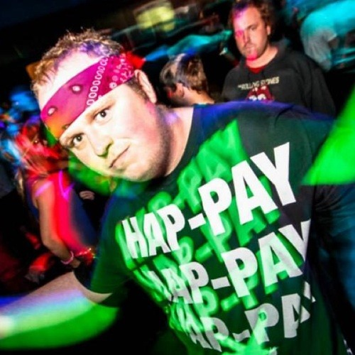 DJ BiG ENGLAND's avatar