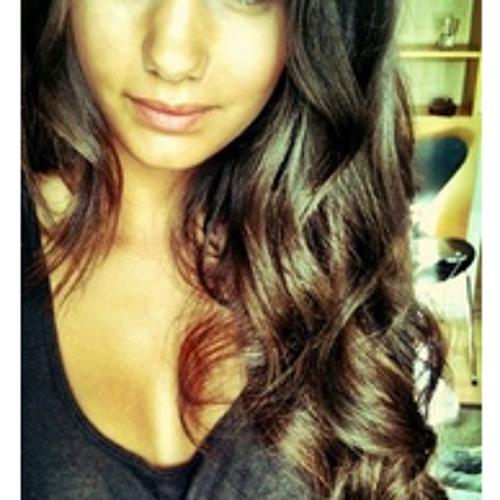 Cilia Berven's avatar