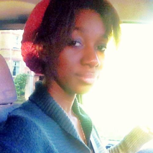Clémence Ndione's avatar