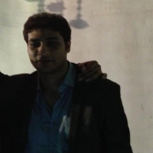 Mahendru's avatar