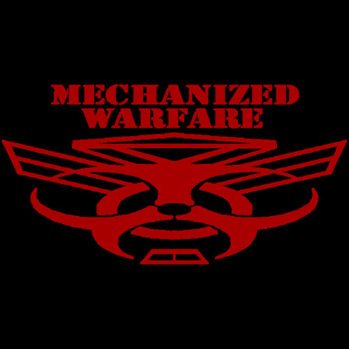 Mechanized Warfare's avatar