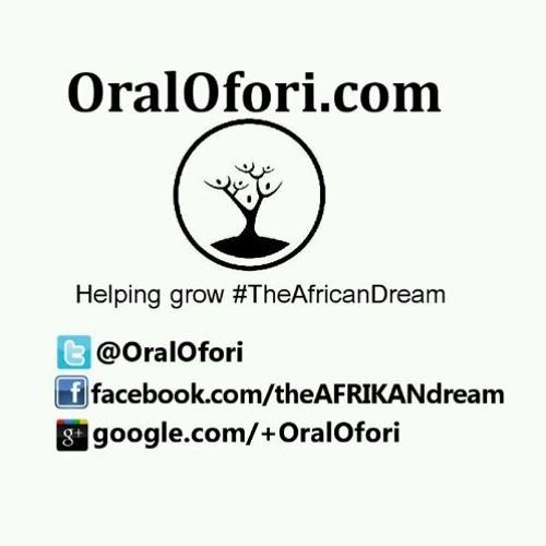Oral Ofori's avatar