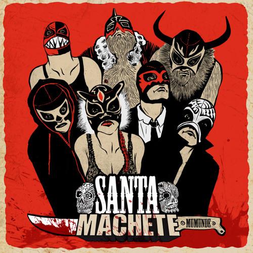 Santa Machete's avatar